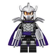 LEGO shredder