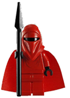 Lego Emperor's Royal Guard