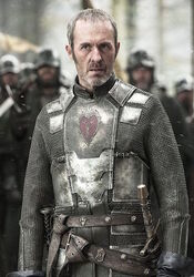 Stannis Baratheon-Stephen Dillane