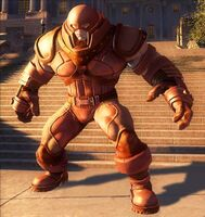 Juggernaut (Ultimate Alliance)
