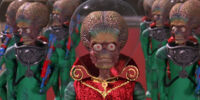 Martians (Mars Attacks!)