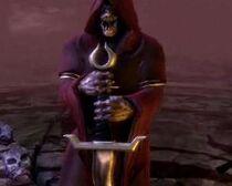 Demon Worshiper