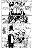 Manga Layton and Paolo