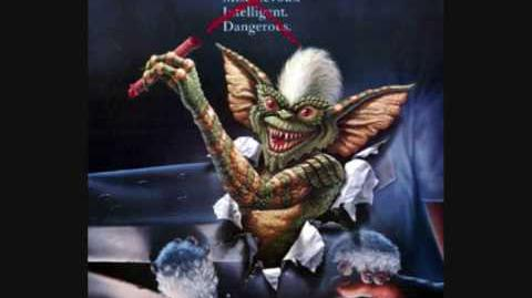 GREMLINS THEME SONG