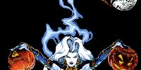 Lady Death (Chaos!)