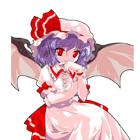 Portrait-remilia