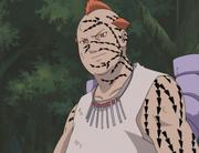 Jirobo Curse Mark 1