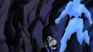 Mortal Kombat Defenders of the Realm Episode 2
