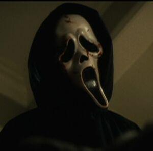 Ghostface photo