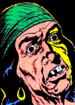 Shock SuspenStories Dead Right Madame Vorna