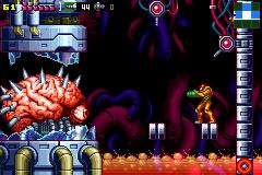 Mother Brain (Metroid Zero Mission)