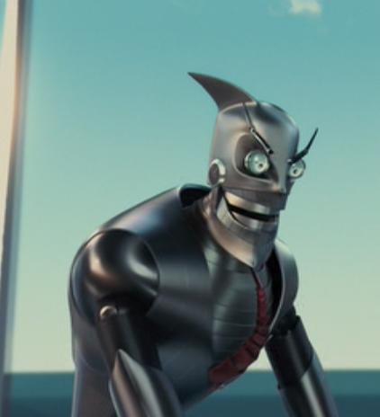 Robots The Movie Ratchet