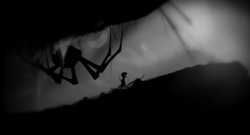 The Spider (Limbo) 002