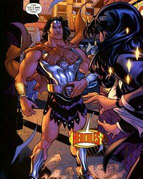 Hercules (DC)