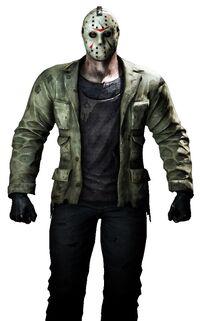 Jason Mortal Kombat X1