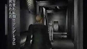 Resident Evil Survivor - 20 - Vincent's Death