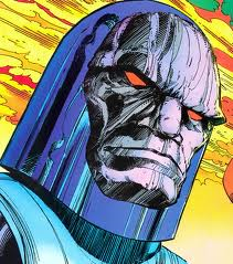 Darkseid-stare