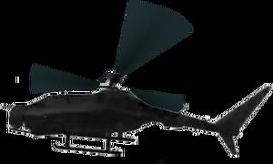 Blackbird Boss