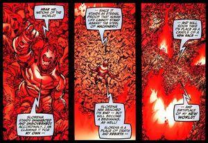 Ultron challenge
