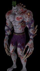 Titan Joker