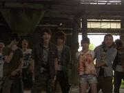 Exe members