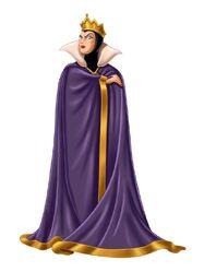 Grimhilde the Wicked Queen