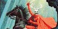 Horned King