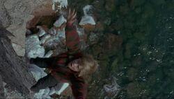 Henry falls