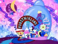 The Robotnikland