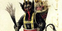 Krampus (folklore)
