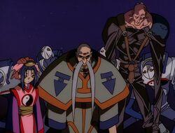 The Kei Pirates