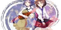 Tsukumo Sisters