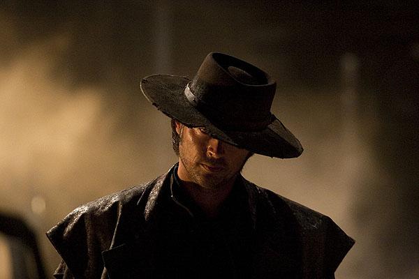 Black Hat | Villains W...