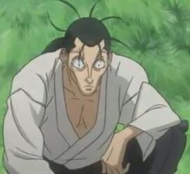 Kaguro-old