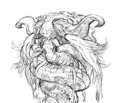 Myria the Goddess