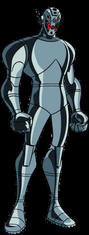 Ultron (Earth's Mightiest Heroes)