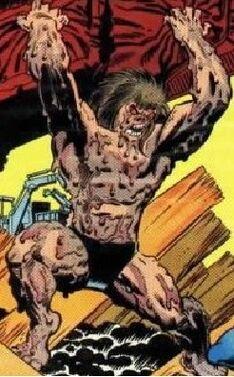 Adonis (Marvel)