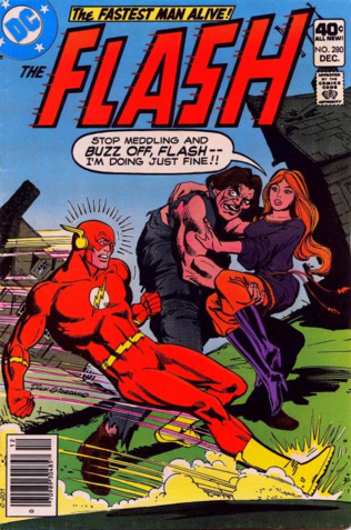 Flash Vol. 1 280