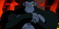 Gorilla Grodd (DC Animated Universe)
