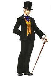 Sir Albert Simon