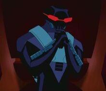 Devil Ray 001