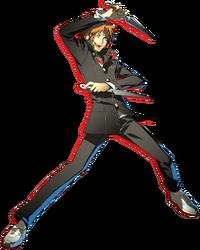 Shadow Yosuke