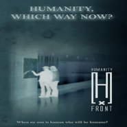 Humanity Front poster 1