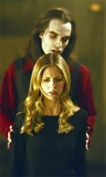 Buffy vs dracula