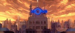 Zorg Building