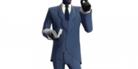 Spy (Team Fortress 2)