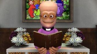Jeb's Jobs Episode 4 - Priest