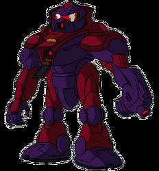Swatbot 2
