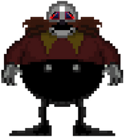 Dead Eggman