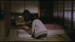 Kayako Ju Om Shadow